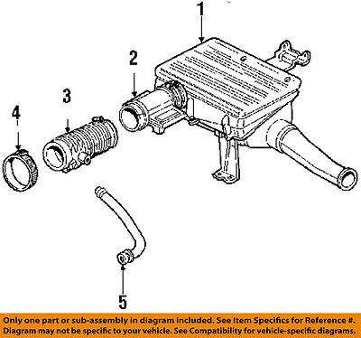 CHRYSLER OEM Powertrain Control-Air Intake Temperature Sensor 5149279AC