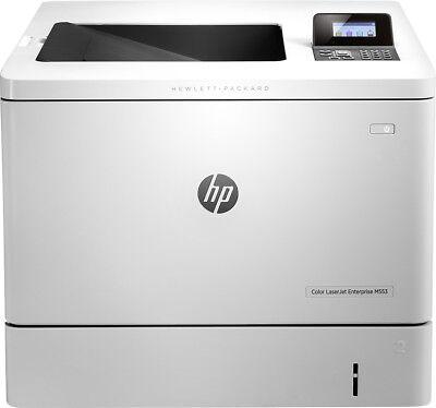 HP Color LaserJet Enterprise M553n w/ HP FutureSmart Firmwar