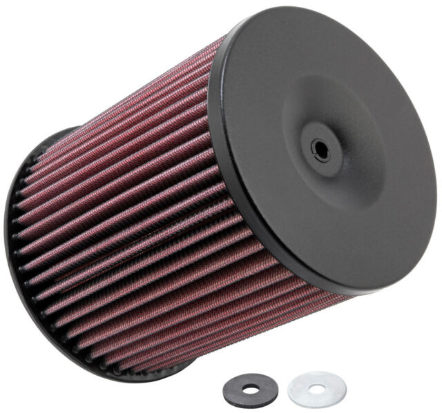 K&N AIR FILTER FOR YAMAHA YFZ450 YFZ450R 04-15 YA-4504