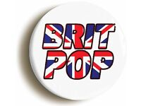 RHYTHM GUITARIST / KEYBOARD PLAYER (1 PERSON) REQUIRED FOR BRITPOP TRIBUTE BAND