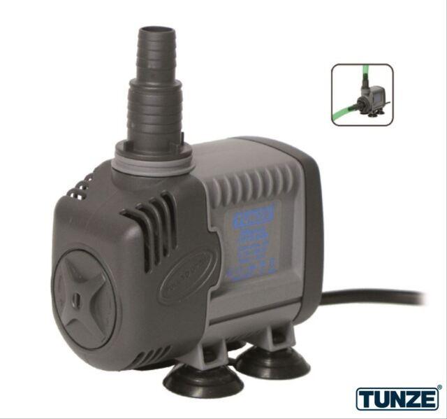TUNZE Rückförderpumpe Silence 1073.008 Pumpenleistung: 150 - 800 l/h , 3 - 8 W