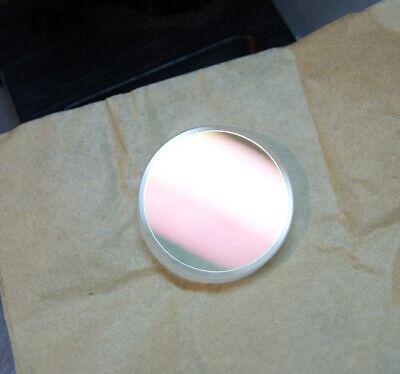 1 Dia. Hr 1064nm Yag Dielectric Laser Mirror 99.9r 45 Deg. P Pol 23