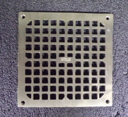 Sanitary Drains, Nickel Bronze, For Use With 3100 Series Sani-Ceptors (M)