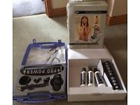Pro Airbrush spray tanning kit