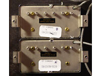 Pair of Gibson 57 Classic Pickups