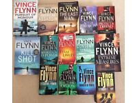 Book - Mitch Rapp Series