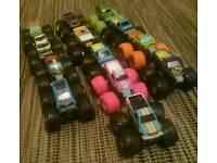 Micro Machines® Monster Trucks Assortment