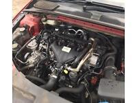 FORD MONDEO MK4 2.0 TDCI ENGINE 143 Ps (BHP) DW 2007-2012