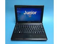 Samsung 160GB Laptop/Notebook, Windows 7, Office, Excellent Condition, Portable