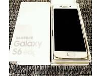 Samsung Galaxy S6 Edge 64GB *BRAND NEW