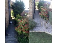 Landscape Your Garden With a Low Maintenance Refurbishment - A Perfect Christmas Gift or Present
