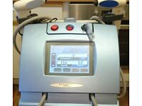 Alma Accent XL Unipolar & Bipolar Machine Radio Frequency / Cellulite/ Body Contouring / Weight Loss