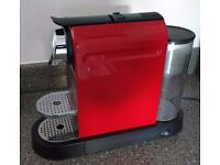 NESPRESSO KRUPS Coffee Machine with FREE DELIVERY*