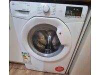 Freestanding 8KG 1600 Spin Freestanding Washing Machine
