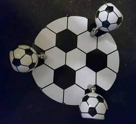 Football Light Fitting ⚽