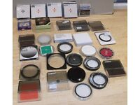 CAMERA FILTER COLLECTION