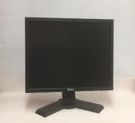 "Dell Professional P190S 48cm 19"" LCD Flat Panel Computer Monitor - Dual Aspect"