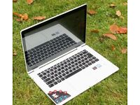 Lenovo YOGA 510 TOUCH i3-6100U, 4GB ram ,128gb SSD