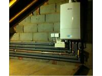 W&N plumbing and heating