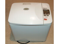 Panasonic SD-206 Breadmaker