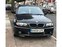 BMW 3 Series Sports (2004) With Full M Sports Package