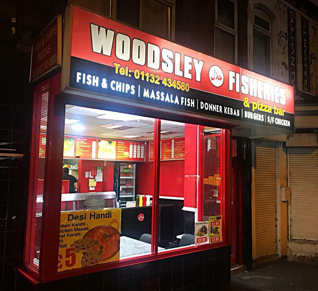 d56b41ec7 ... Fish & Chip Shop. Leeds City Centre, West Yorkshire £0.00.  https://i.ebayimg.com/00/s/OTM2WDEwMjQ= ...