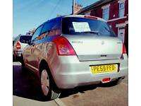 Suzuki Swift 2009 1.3 GL 3 Door Brilliant Condition