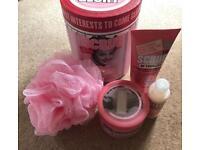 Soap & Glory Large Gift Set