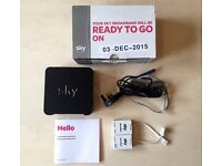 BRAND NEW SKY BROADBAND ROUTER