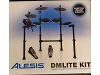 Drum Kit , Electronic