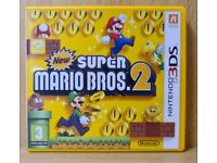 NEW SUPER MARIO BROS 2 3DS