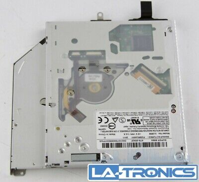 Genuine Apple MacBook Pro A1297 Super Multi DVD-RW Drive 678-0592F UJ898