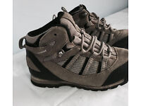 Kids Karrimor boots, exactly as seen in pictures, bargain at only £10,size as shown on picture