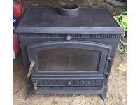 Wood burner / multi fuel stove