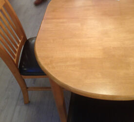 Brand New Dining Table & Chairs