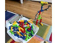 Children's construction toys