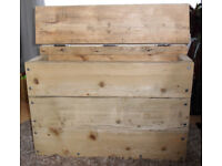 Bespoke Hand Made Storage Box (Bath BA2)