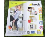 NEW Hauck Stop N Safe Baby Safety Stair Gate 57732