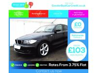 BMW 1 Series 2.0 116d Sport 5dr / FINANCE AVAILABLE