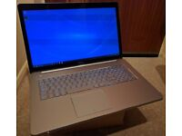 17 Inch 1080p TouchScreen Dell Gaming Laptop i7 5th Gen 8GB 500GB Nvidia GT 845M GDDR5 Backlit