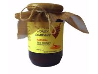 Natural Bee Honey from Bulgaria 1kg