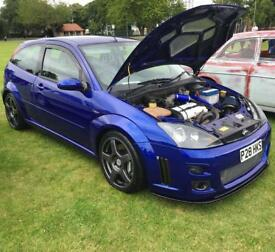 Mk1 Focus RS
