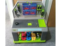 Little Tykes Construct 'n Learn Smart Workbench