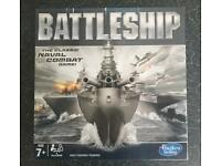Battleship Board Game - New in Box, Unopened
