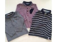 Ted Baker polo tops