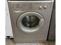 Indesit 6KG Washing Machine - 6 Months Warranty - £120