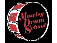 Moseley Drum School - Professional Drum Lessons