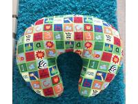 Excellent condition nursing pillow