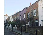 Hampstead Double Room - hidden gem