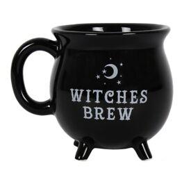 Witches Kitchen Set